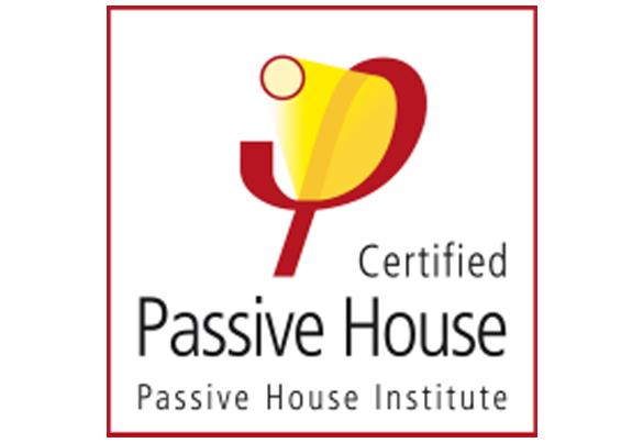 דו''ח לפי תקן PASSIVE HOUSE